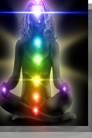 Elzabeth Ault Chakra Balancing